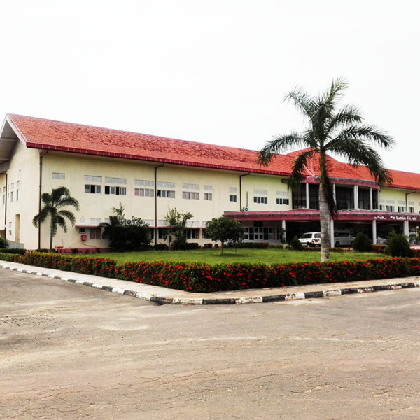 Korean Hospital – 2