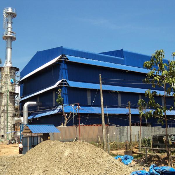 Midigama Biomass – 3