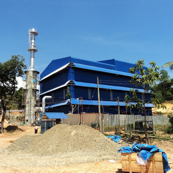 Midigama Biomass – 4