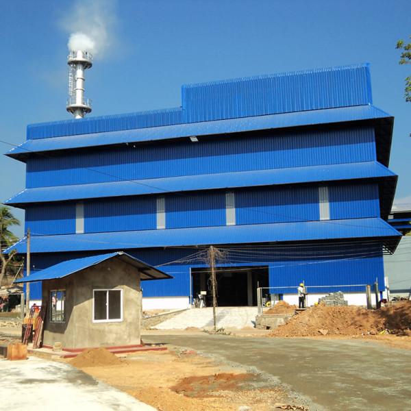 Midigama Biomass – 6
