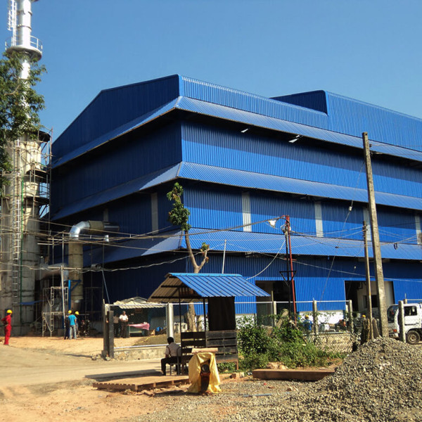 Midigama Biomass – 7