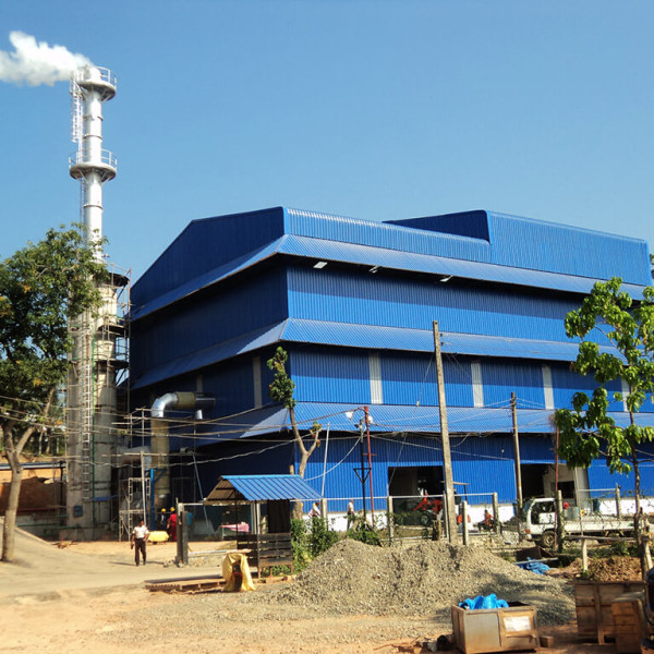 Midigama Biomass – 8