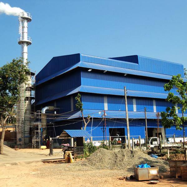 Midigama Biomass – 9