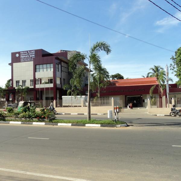 Peoples Bank Ampara – 10