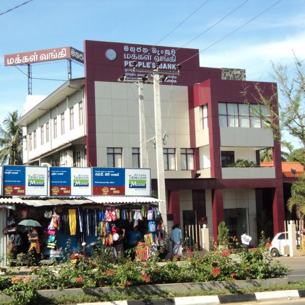 Peoples Bank Ampara – 5
