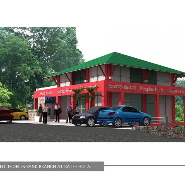 Peoples Bank Raththota – 2