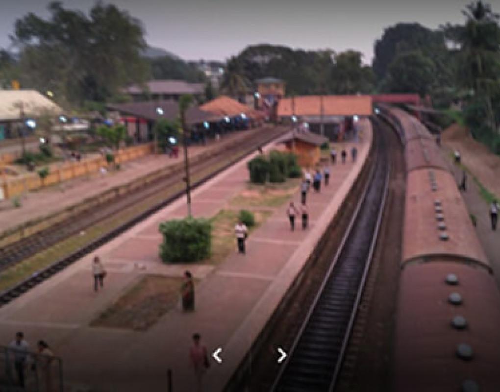 1.25 Sukitha purawar, Mirigama station -1