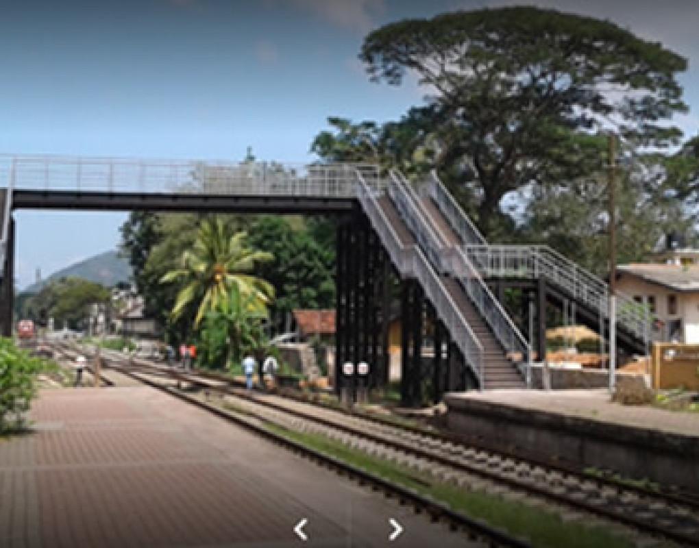 1.25 Sukitha purawar, Mirigama station