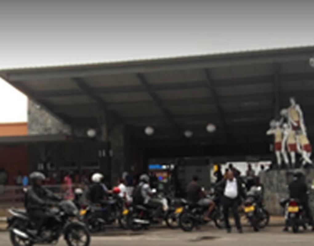 1.26 Gampaha station