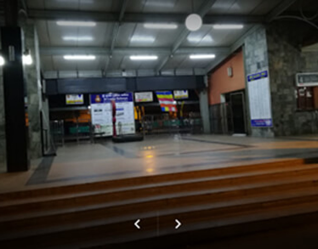 1.26 Gampaha station – 3